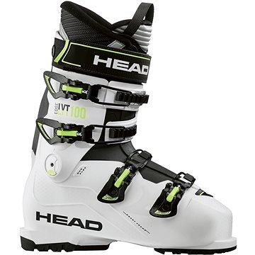 Bílé pánské lyžařské boty Head - velikost vnitřní stélky 27 cm