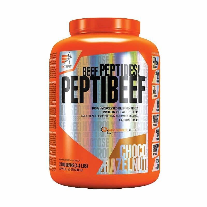 Hovězí protein Extrifit - 2000 g