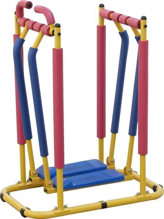 Dětský eliptický trenažér FT02, Sedco - nosnost 60 kg