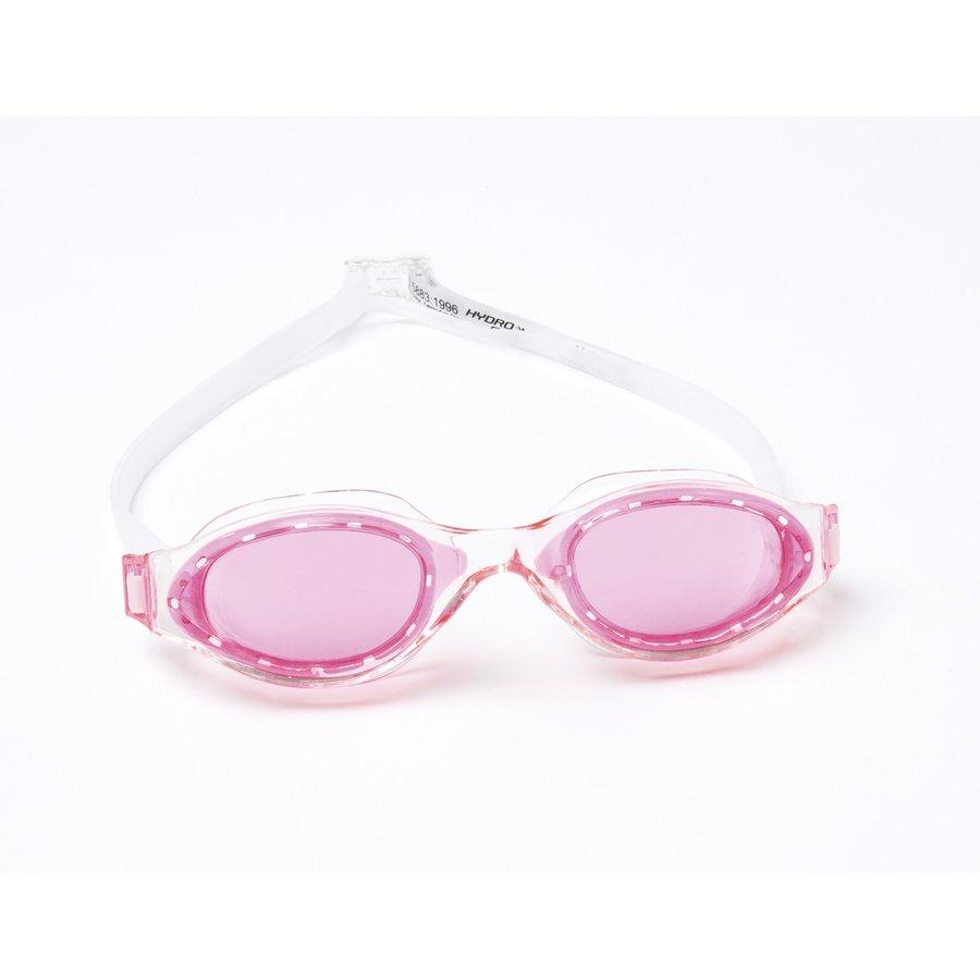 Růžové plavecké brýle Hydro Swim, Bestway