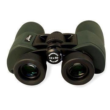 Zelený dalekohled Levenhuk