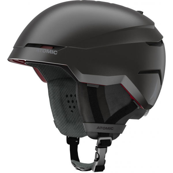 Černá lyžařská helma Atomic - velikost 55-59 cm