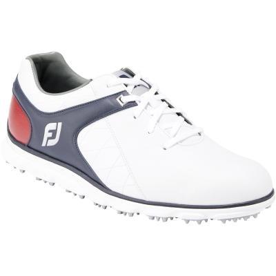 Bílé pánské golfové boty PRO SL, FootJoy - velikost 41 EU