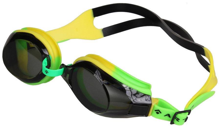 Zelené plavecké brýle Lipno, Artis