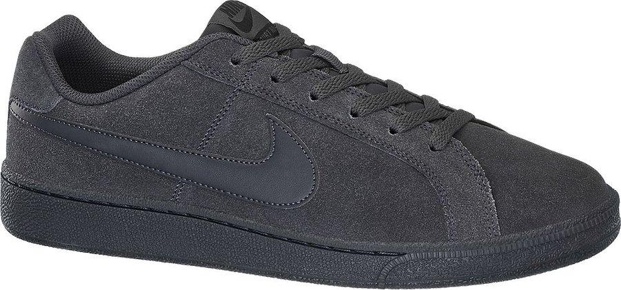 Černo-šedé pánské tenisky Nike - velikost 43 EU