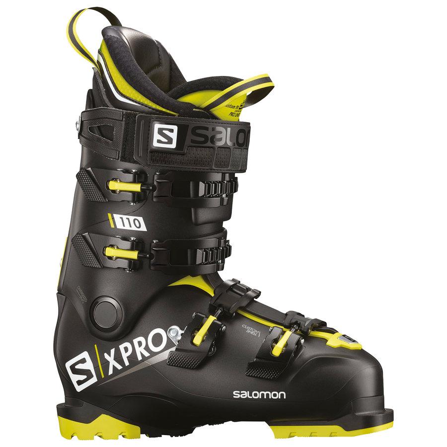 Pánské lyžařské boty Salomon - velikost vnitřní stélky 25-25,5 cm