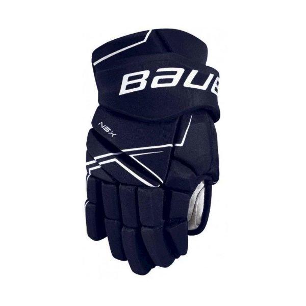 Hokejové rukavice - junior Bauer
