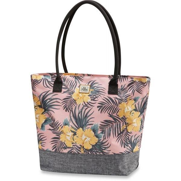 Růžová dámská kabelka Dakine