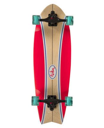 Skateboard - Skateboard Volten Fish