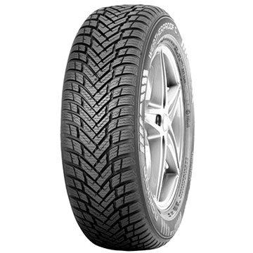 Celoroční pneumatika Nokian