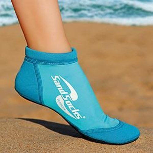 Modré ponožky Megaform, Sprites