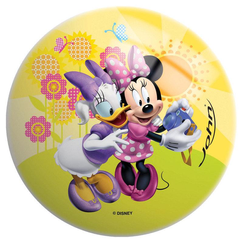 Míč - JOHN - Míč Mickey Mouse - 130 Mm