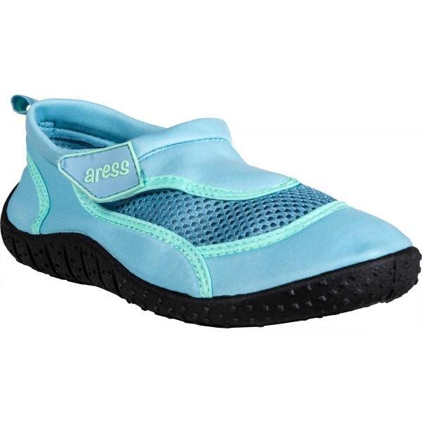 Modré dámské boty do vody Aress - velikost 42 EU