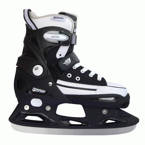 Chlapecké hokejové brusle Rebel Ice One-Off, Tempish - velikost 33-36 EU