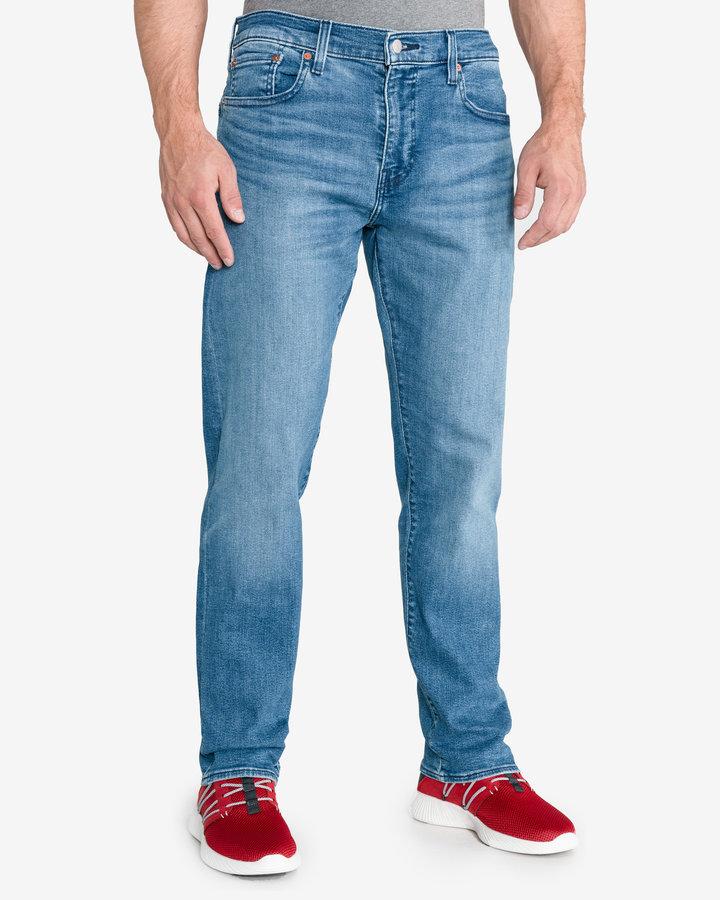 Modré pánské džíny Levi's - velikost 32