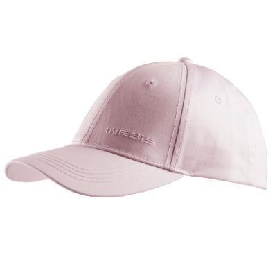 Růžová golfová kšiltovka Inesis