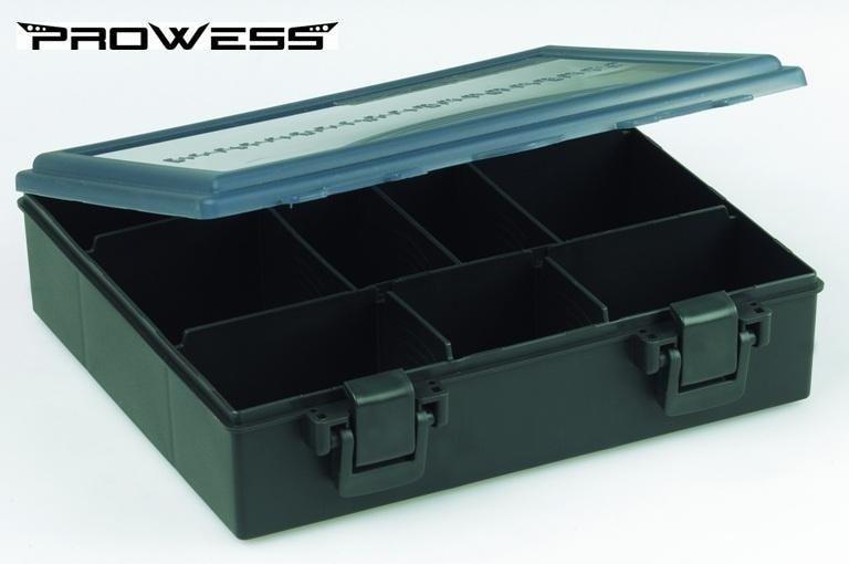 Rybářská krabička - Prowess Krabička Boite Rangement MM