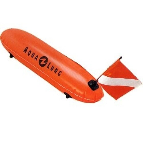 Bójka - Signalizační bójka Torpedo Aqualung