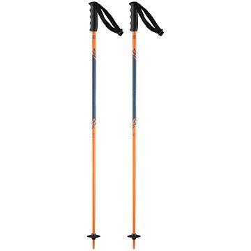 Dětské lyžařské hole Salomon - délka 85 cm