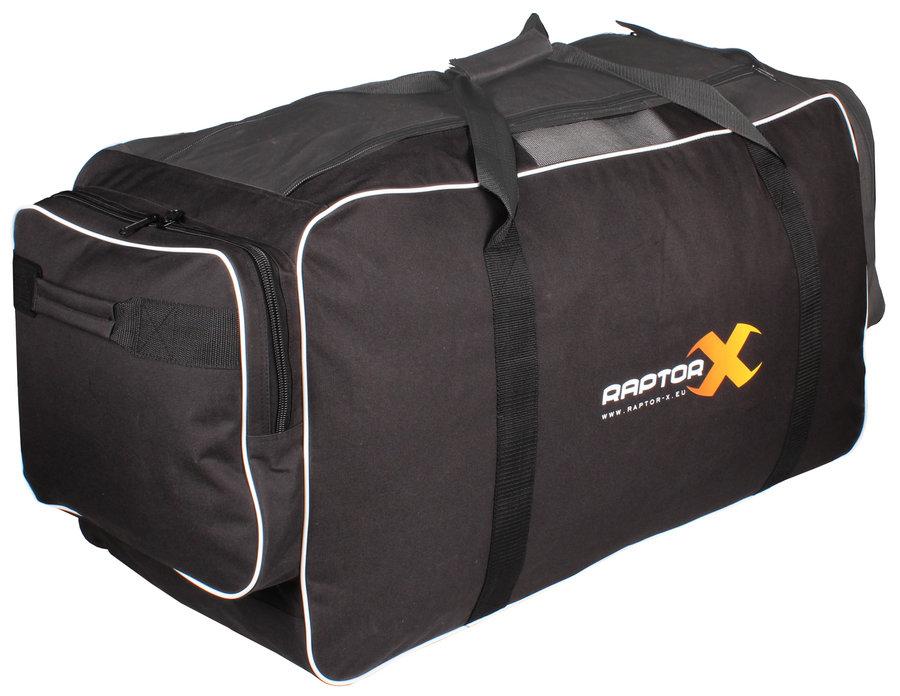 Hokejová taška - Raptor-X Cargo Bag hokejová taška senior