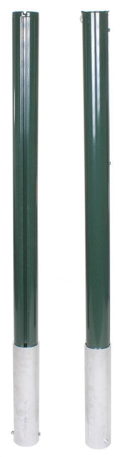 Tenisové sloupky - Merco RD 83 tenisové sloupky 1 pár