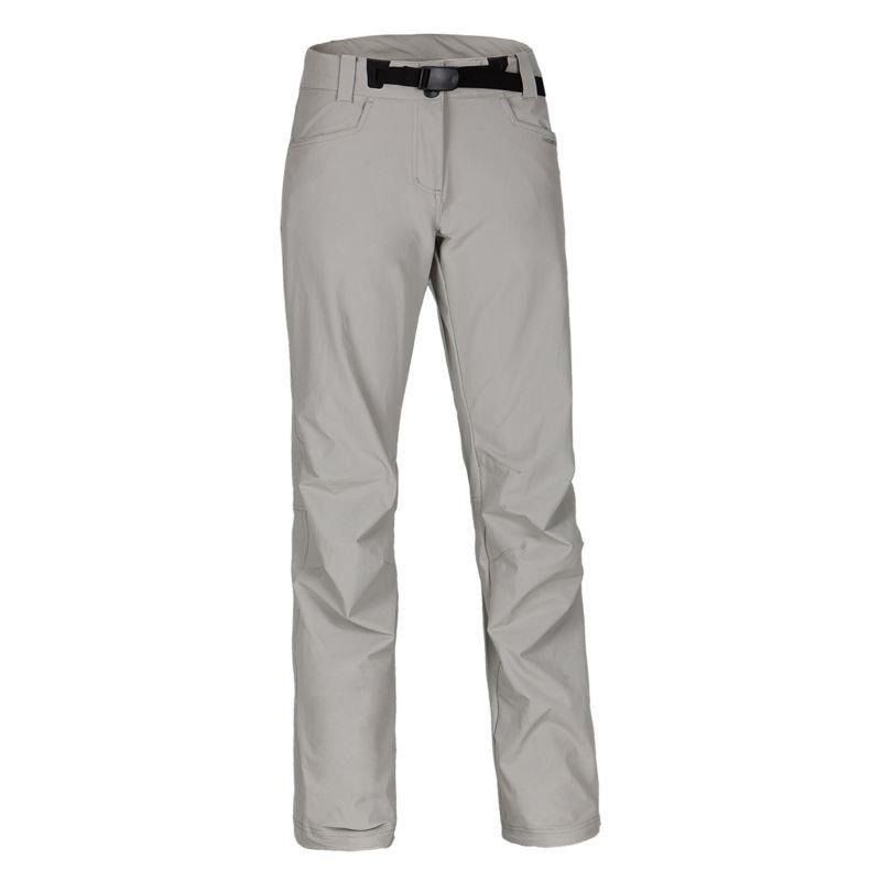 Šedé dámské kalhoty NorthFinder