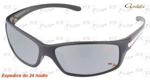 Polarizační brýle - Gamakatsu® Cools - Light Gray Mirror