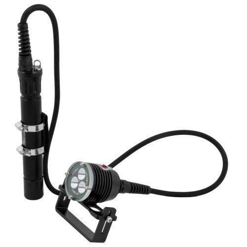 Potápěčská svítilna WH36, Archon