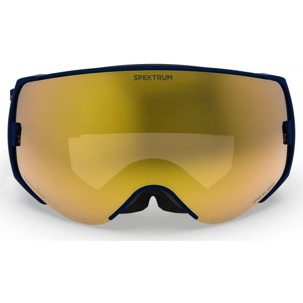 Modré lyžařské brýle Spektrum