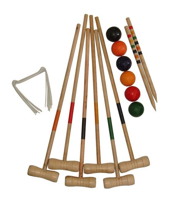 Kroket - ACRA Kroket pro 6 hráčů