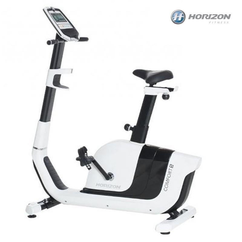 Magnetický rotoped Comfort, HORIZONFITNESS - nosnost 136 kg