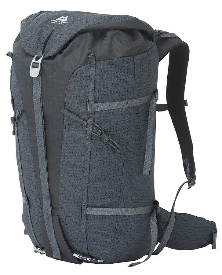 Modrý horolezecký batoh Mountain Equipment - objem 42 l