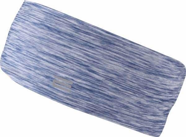 Šedá běžecká pánská nebo dámská čelenka Oxide - univerzální velikost