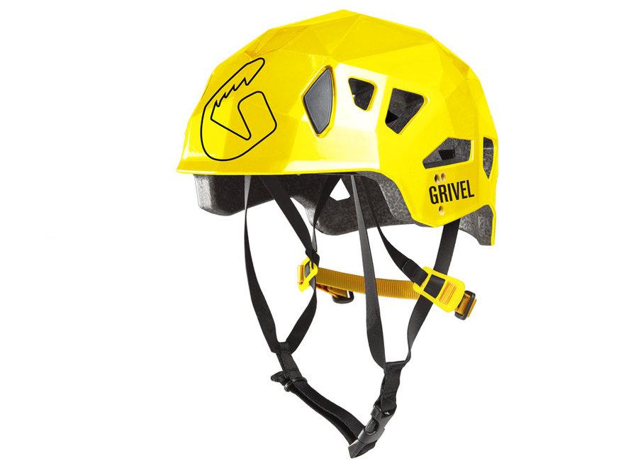 Horolezecká helma Grivel
