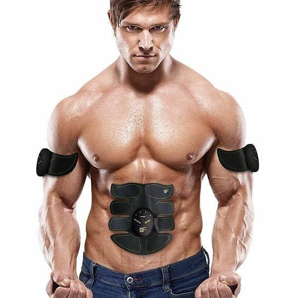 Elektrický posilovač svalů Electro BF, INNE