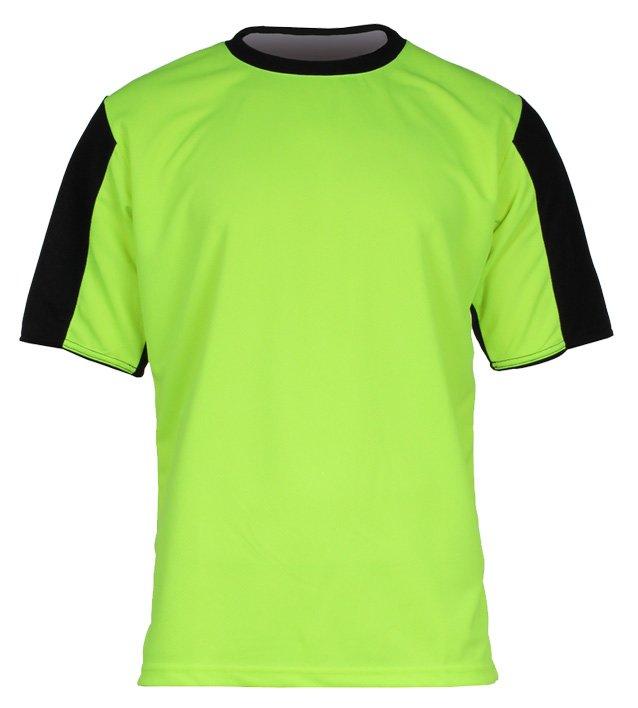 Žlutý fotbalový dres Dynamo, Merco