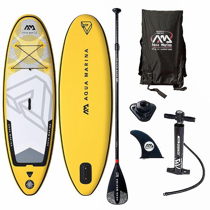 Paddleboard - Paddleboard Aqua Marina Vibrant 2019