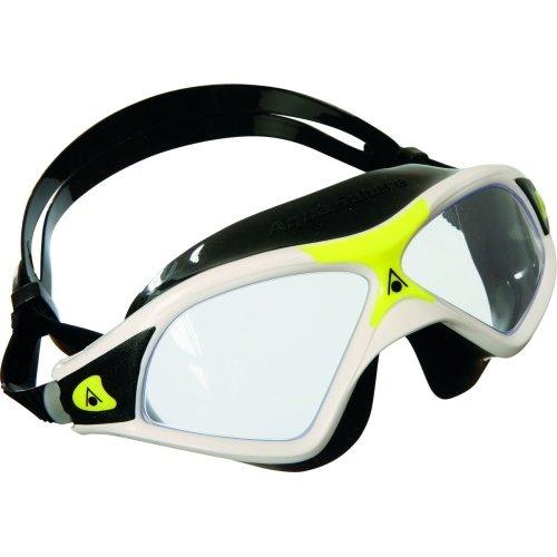 Bílo-žluté plavecké brýle Seal XP2, Aqua Sphere