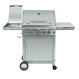 Plynový gril California BBQ Premium Line, G21