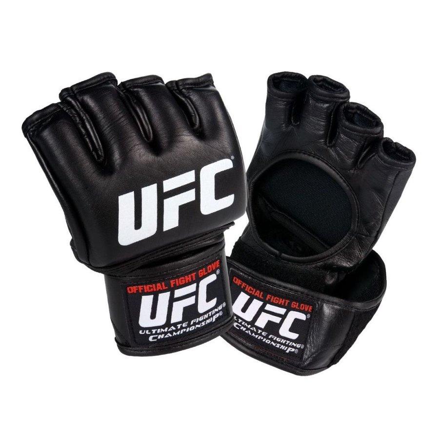 Černé MMA rukavice Century - velikost S