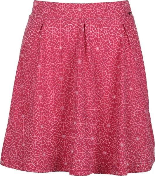 Růžová dámská sukně Sam 73 - velikost XS
