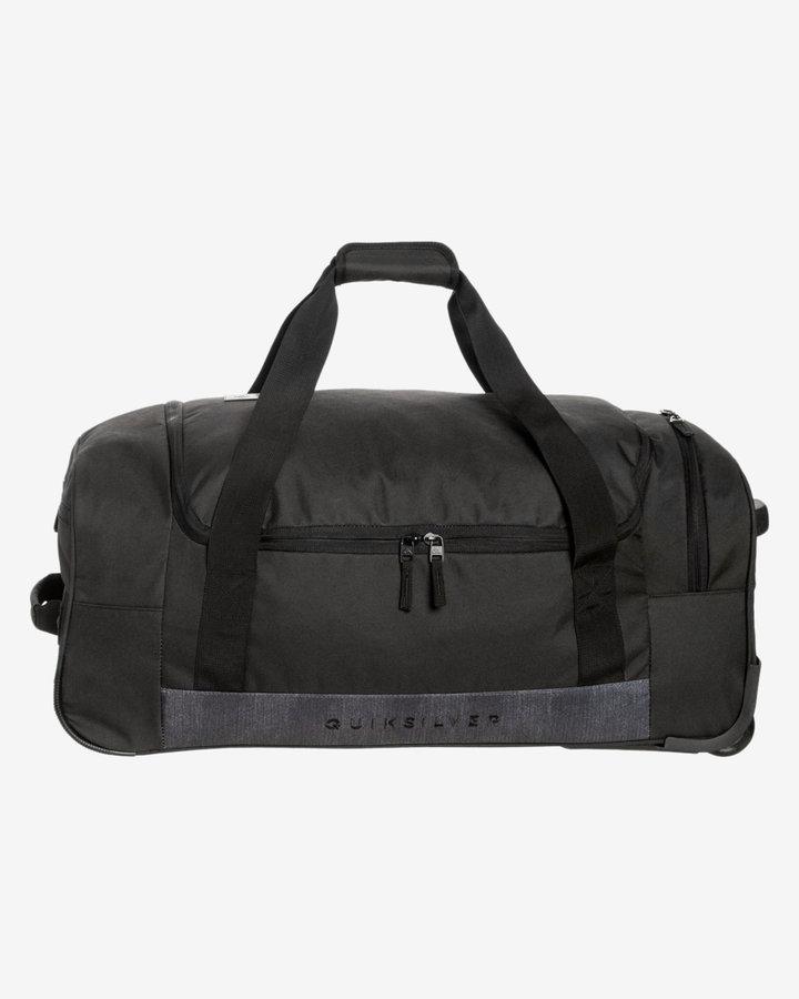 Černá kabelka Quiksilver