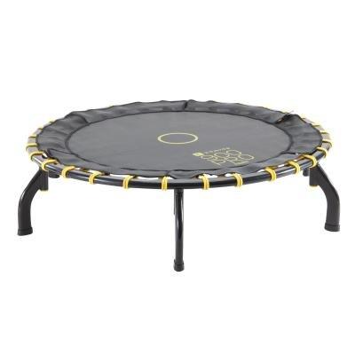 Kruhová fitness trampolína bez madla Domyos - průměr 110 cm