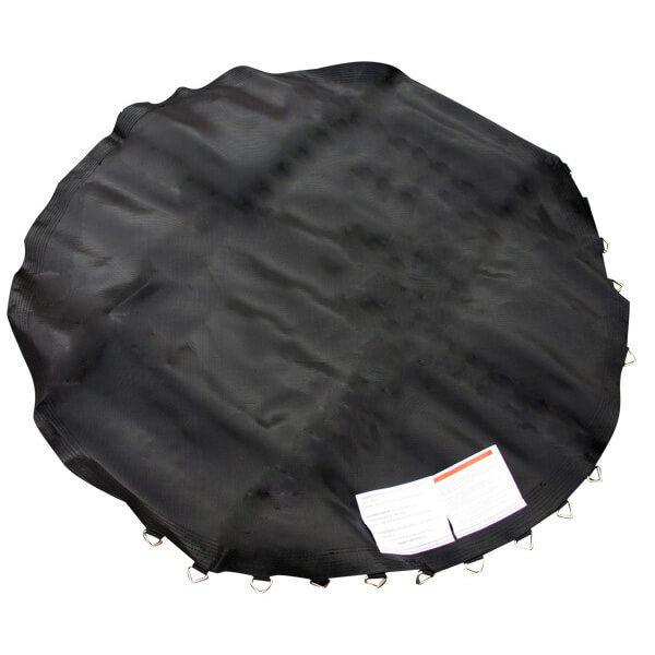 Černá odrazová plocha na trampolínu Spartan - průměr 244 cm