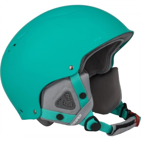 Modrá dámská helma na snowboard Reaper