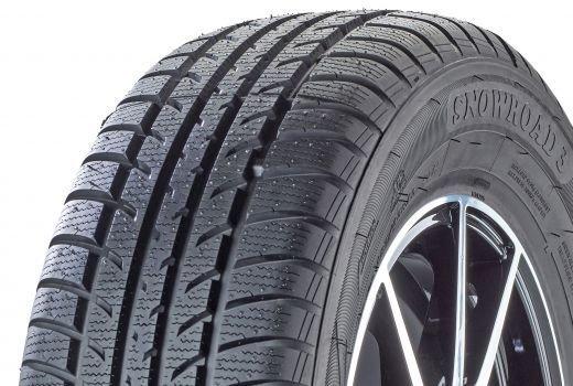 Zimní pneumatika Tomket