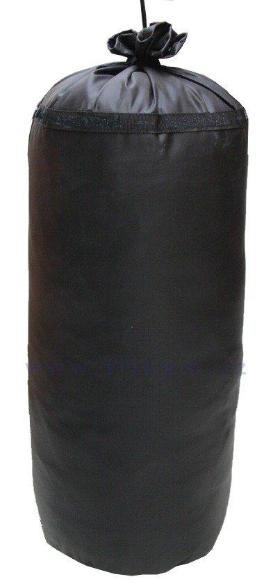 Černý boxovací pytel APRIORI - 16 kg