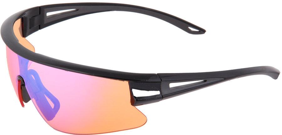 Sluneční brýle - Pánské brýle Axon Sharp II Kategorie slunečního filtru (CAT.): 0 / Barva: černá