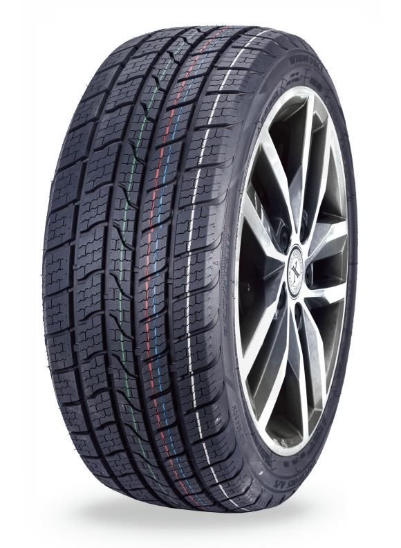 Celoroční pneumatika WindForce