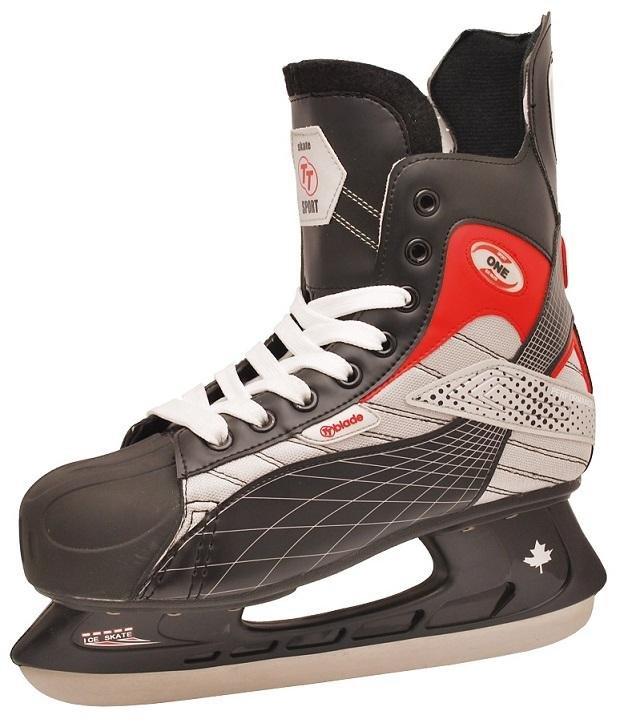 Hokejové brusle - TT-Blade One Hokejové brusle TT-BLADE ONE, vel.44